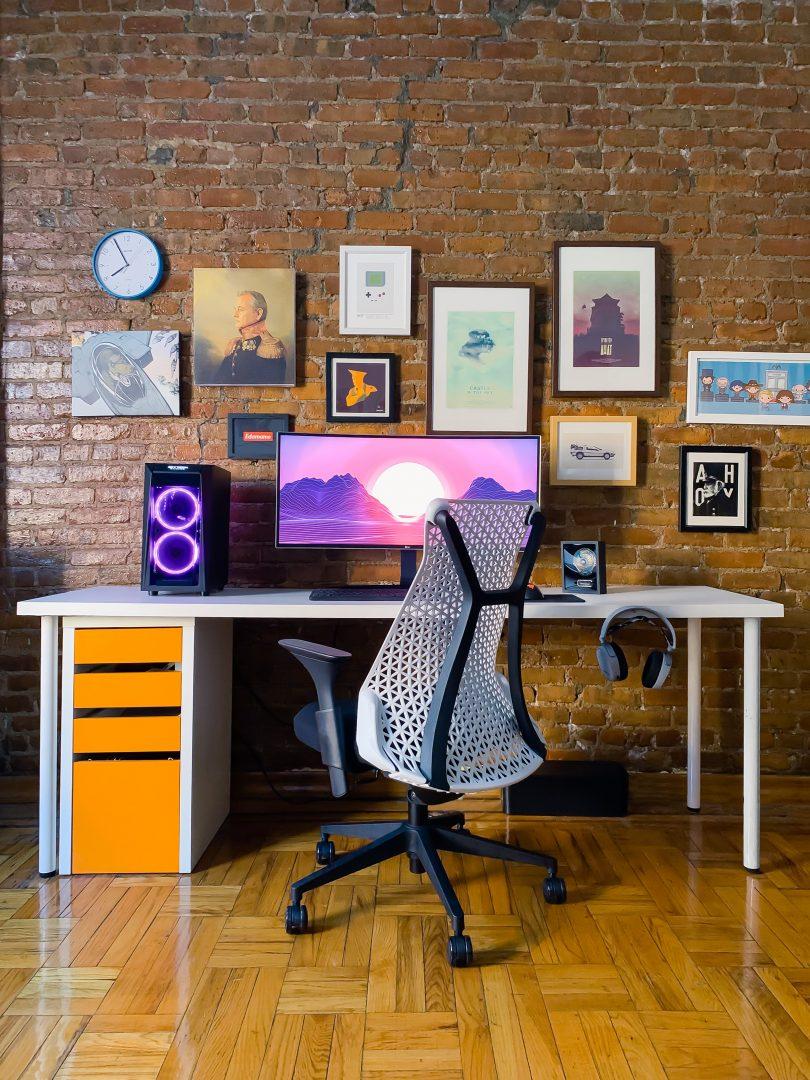 Hoe zorg je voor een opgeruimd bureau