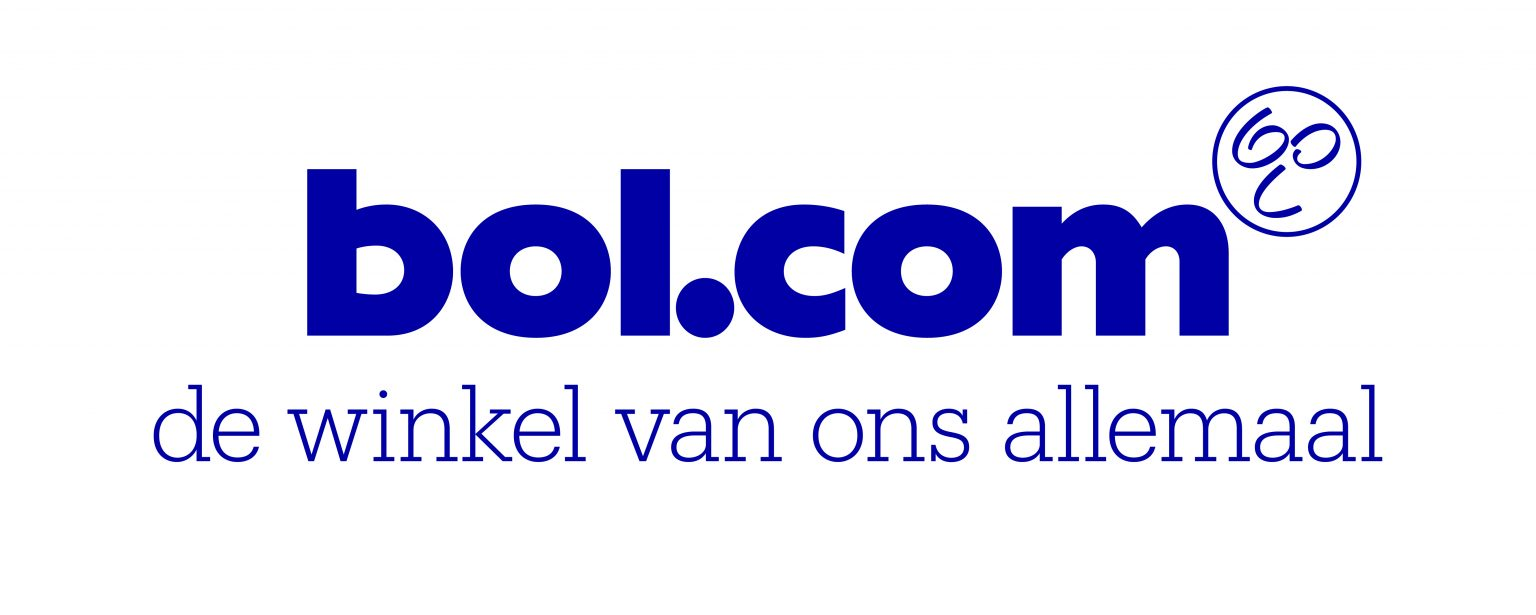 logo bol.com voor op gamingbureau.nl