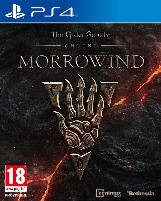 Elder Scrolls Online Morrowind kopen
