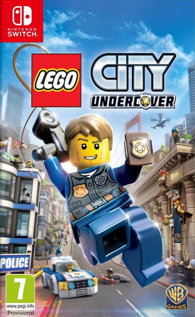 lego city undercover kopen
